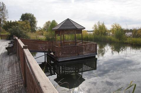 Продается коттедж на берегу Иртыша в 25 км. от города. - Фото 4