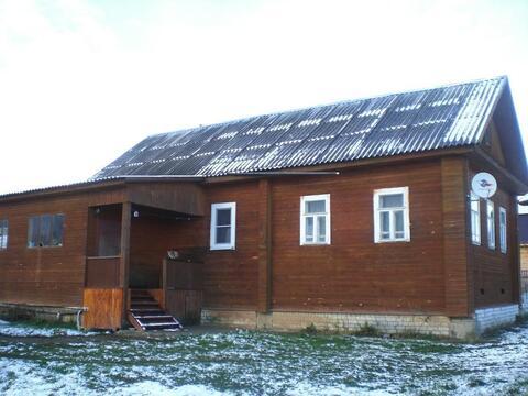 Продам дом с землей в пригороде Ярославля. - Фото 2