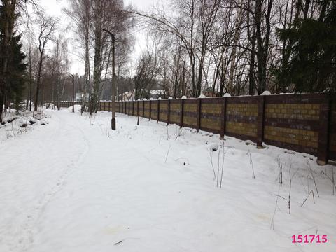 Продажа земельного участка, Истринский район, Деревня Веретёнки - Фото 5