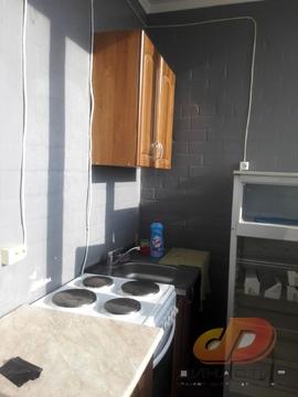 Однокомнатная квартира-студия, 30кв.м, ремонт - Фото 4
