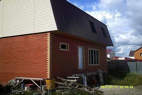 Продам котедж 5км от Томска - Фото 5