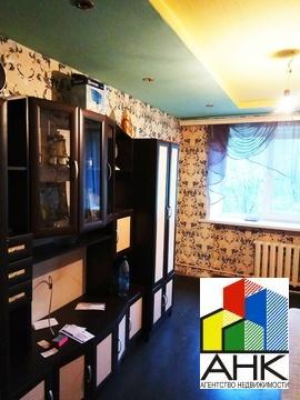Комнаты, ул. Бахвалова, д.3 к.А - Фото 1