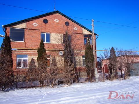 Дома, дачи, коттеджи, ул. Молодежная, д.3 - Фото 1