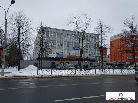 Аренда офиса, м. Автово, Санкт-Петербургский проспект д. 60 - Фото 1