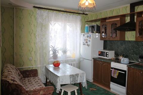 Продам однокомнатную квартиру в Рязани, ул. Бирюзова, д.21 - Фото 1