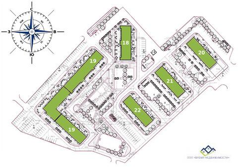 Продам квартиру Дзержинского 19 , 50 кв.м, двухкомнатная Цена 1740т.р - Фото 5