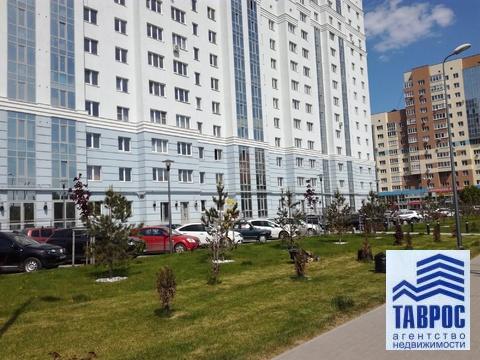 Сдам новую 2-комнатную квартиру в Центре, ул.Чапаева - Фото 3