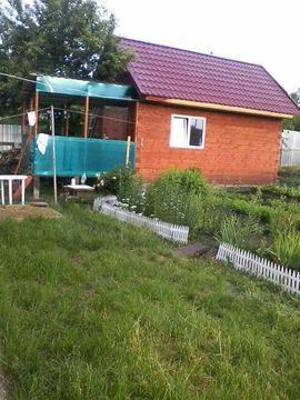 Продажа дачи, Журавлево, 13 аллея, Кемеровский район - Фото 4