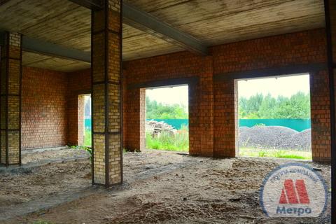 Коммерческая недвижимость, ул. 1-я Яковлевская, д.7 - Фото 4