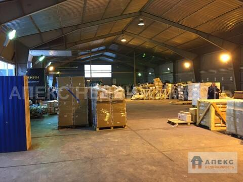 Аренда помещения пл. 880 м2 под склад, производство, Наро-Фоминск . - Фото 4