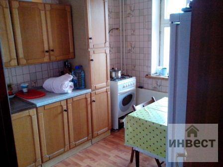 Продается 2комнатная квартира по адресу Наро-Фоминский район п.Крекшин - Фото 4
