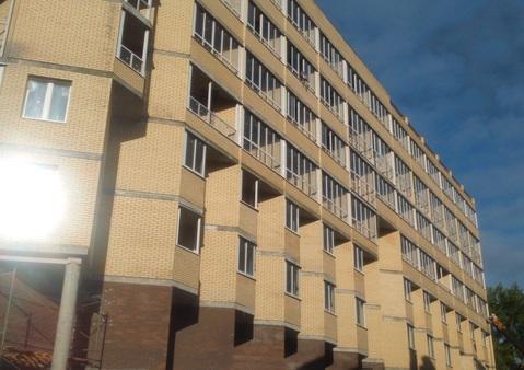 Новая двухкомнатная квартира в центре - Фото 1
