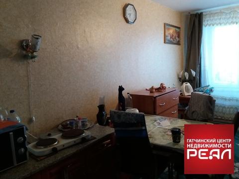 В продаже комната 18кв.м2 Гатчна улица Чехова д9 - Фото 3