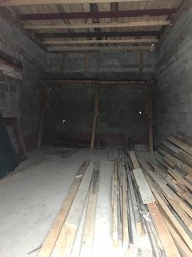 Продается гараж, Чехов г, Вишневый б-р, 20м2 - Фото 3