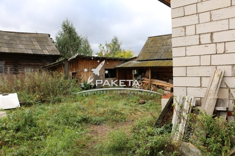 Продажа дома, Завьялово, Завьяловский район, Ул. Пугачевская - Фото 3