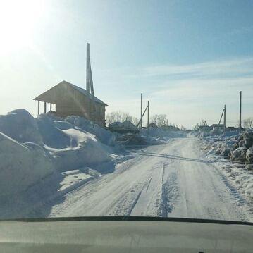 Купить земельный участок для строительства дома с коммуникациями - Фото 3