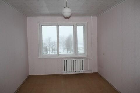 Однокомнатная квартира в пгт Балакирево - Фото 1