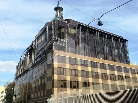 Сдам Бизнес-центр класса A. 4 мин. пешком от м. Пушкинская. - Фото 1