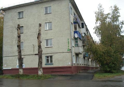 Продажа квартиры, Томск, Ул. Ивановского - Фото 1