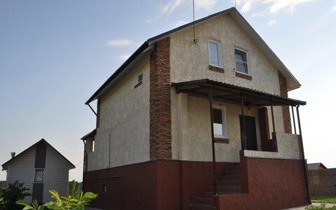 Продается дом Раменский р-н д.Клишева ул.Северная - Фото 2
