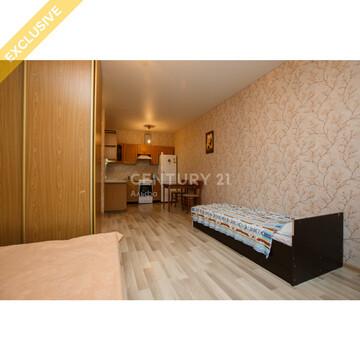 Продажа 1-к квартиры на 2/3 этаже на ул. Университетская, д. 7 - Фото 3