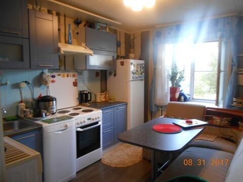 Продажа однокомнатной квартиры Нехинская, дом 32к2 - Фото 1