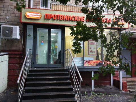 Стритритейл 45 кв.м. у метро Варшавская. - Фото 1