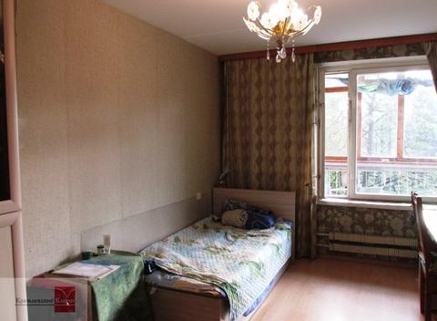 3-к квартира, 63.5 м2, 4/12 эт, Зелёный проспект, 26 - Фото 5