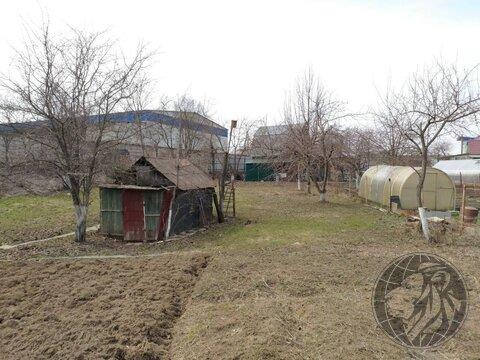 Участок 8 соток для строительства дома у пл. Кутузовская, СНТ пэмз-1 - Фото 4