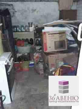 Продажа квартиры, Воронеж, Советский Дозорный переулок - Фото 4