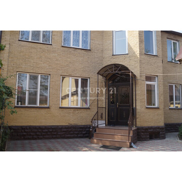 Дом на Казбекова (200 м2) - Фото 1