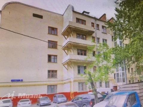 Объявление №56267434: Продаю комнату в 4 комнатной квартире. Москва, ул. Авиамоторная, 28к4,
