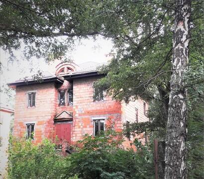 Продажа Жилищно - Гостевого Дома на Куршской косе, площадью 500 кв.м - Фото 1