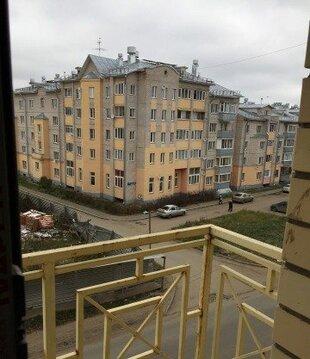 Продажа квартиры, Кувшиново, Вологодский район, Мкр Майский - Фото 4