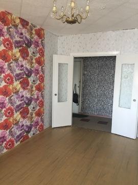 Продам 1 ком квартиру в Сосновоборске! - Фото 1