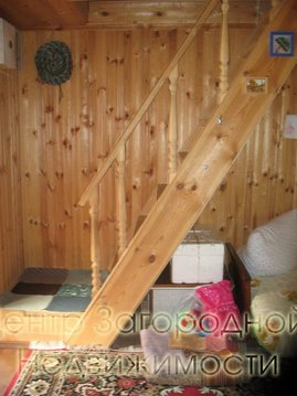Дом, Щелковское ш, Горьковское ш, 90 км от МКАД, Корытово, в деревне. . - Фото 1