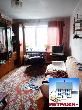 2-к. квартира в с.Галкинское (Камышловский р-н) - Фото 3