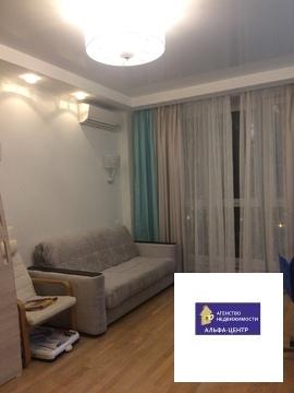 1- комнатная квартира - Фото 2