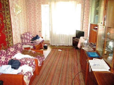 Квартира двушка - Фото 1