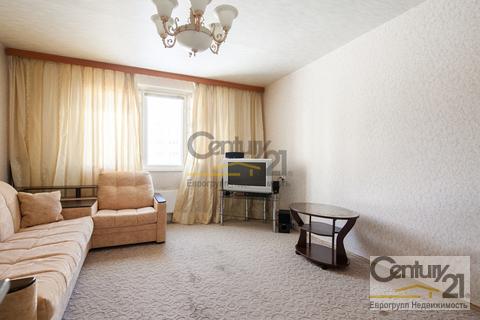 Продается 3-комн. квартира 82 м2, м. Выхино - Фото 5
