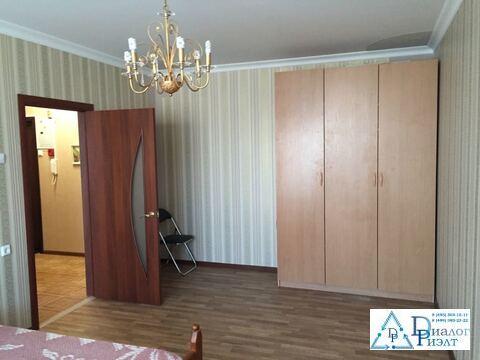 Сдается 1-комнатная квартира в г. Москва, в ЖК Некрасовка-парк - Фото 5