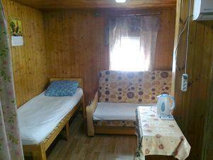 Аренда комнаты посуточно, Сочи, Рабочий пер. - Фото 2