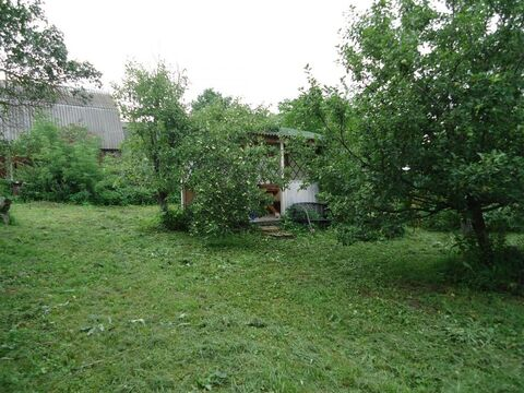 Дом с участком 14 соток в Топканово - Фото 5