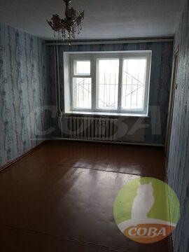 Продажа квартиры, Богандинский, Тюменский район, Ул. Привокзальная - Фото 4