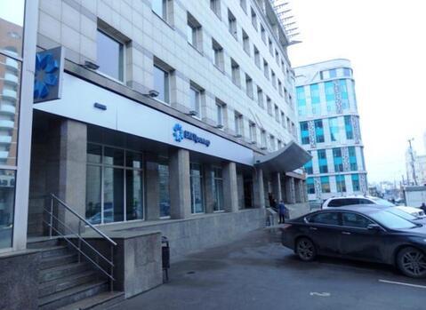 Аренда офиса 351.0 кв.м. Метро Баррикадная - Фото 1