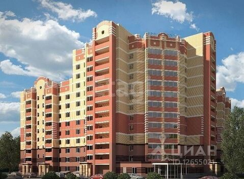 Продажа квартиры, Кострома, Костромской район, Ул. Евгения Ермакова - Фото 1