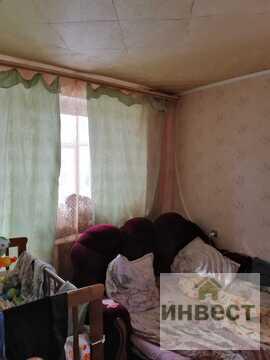 Продается 1 комнатная квартира, ул. Рижская 3 - Фото 1
