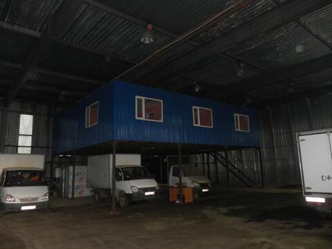 Складское помещение район Искож - Фото 3