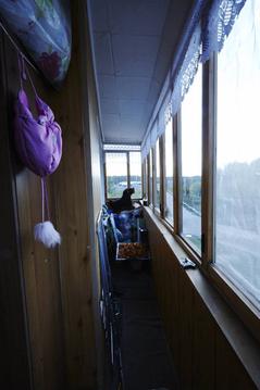 Нижний Новгород, Нижний Новгород, Береговая ул, д.16, 2-комнатная . - Фото 5