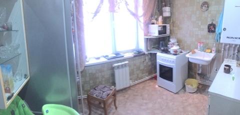 Квартира с индивидуальным газовым отоплением - Фото 3